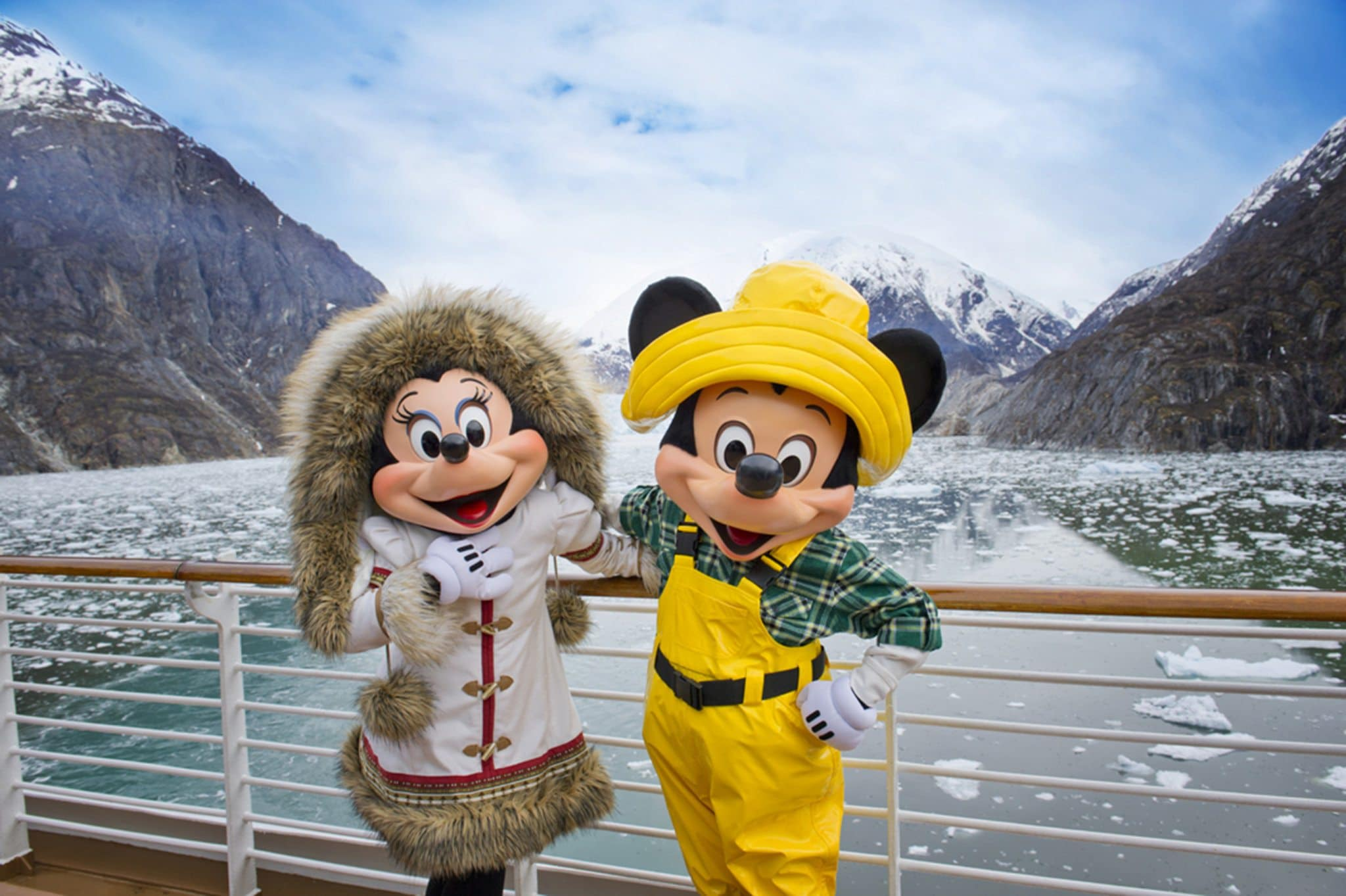 Adventures By Disney And Disney Cruise Lines I Am Ready