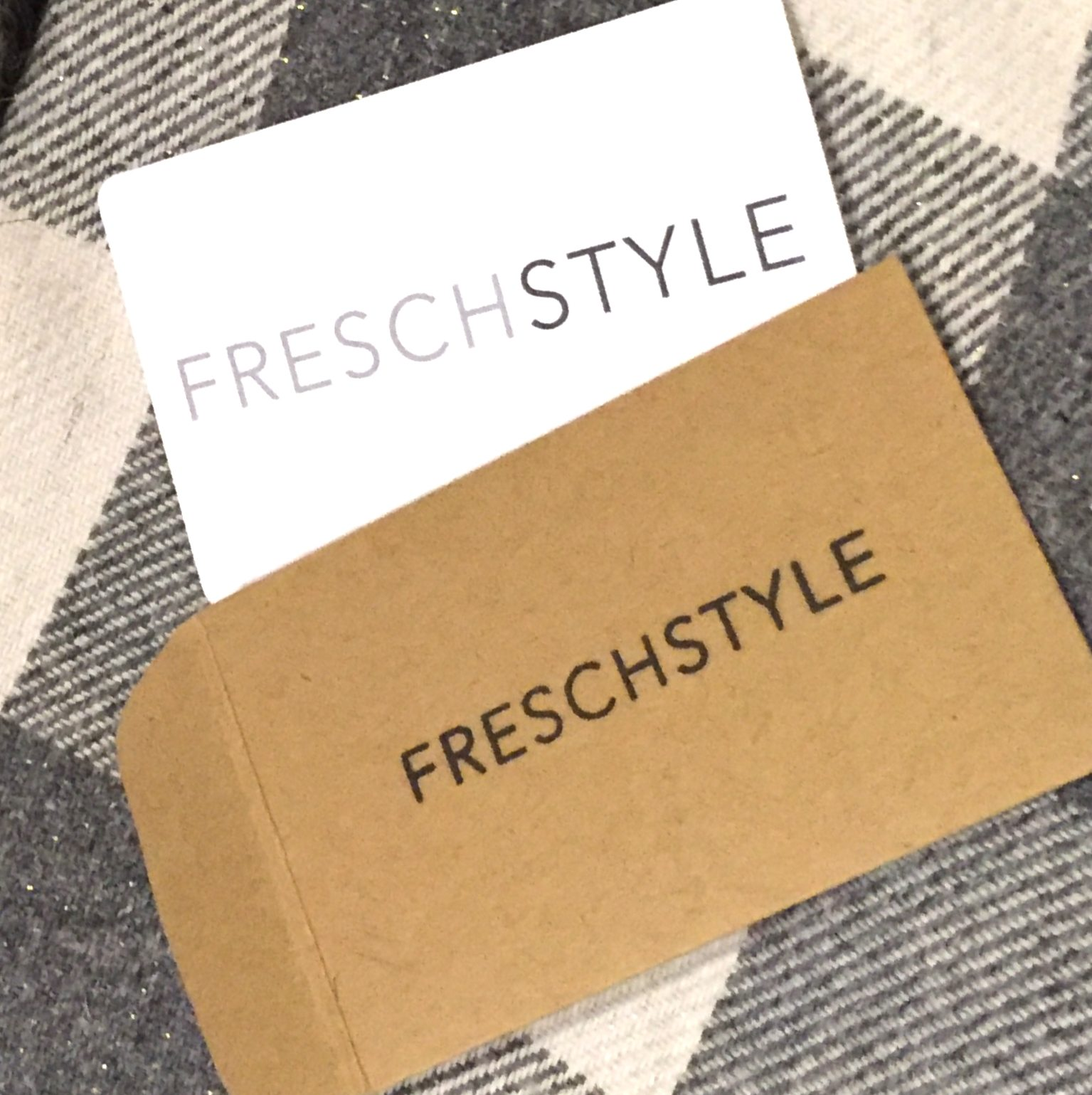 Unclutter In Style: FRESCHSTYLE – Unclutter Your Life