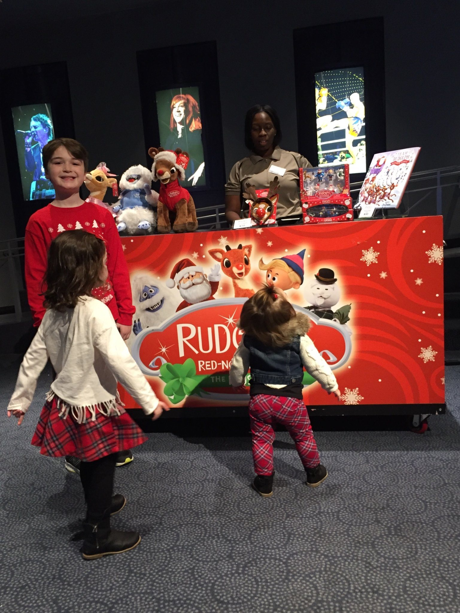 Holiday Theater For Kids In Nyc Gotham Love