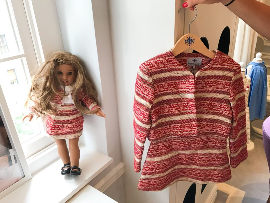 Don t forget to check out Mother   Daughter looks as well as matching  dresses for your child s American Girl doll. 3f5003b31